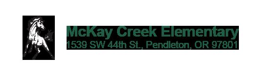 McKay Creek Elementary